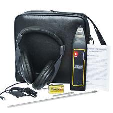 Electronic Stethoscope 637942 Pipe Leak Detector Earphone Detection Equipment