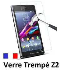 Cristal protector Lámina de templado pantalla irrompible Sony Xperia Z2