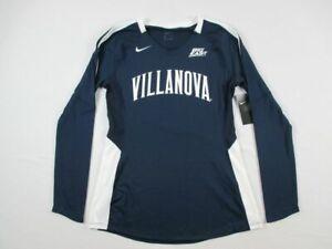 Villanova Wildcats Nike Long Sleeve Shirt Women's Other New without Tags