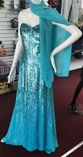 formal evening gowns size 2
