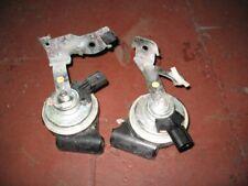 Original VW Passat 3AA Signalhornsatz / Hupe A7263 3aa951221, 3aa951223