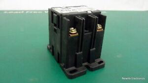 Square D 8910 DPA22 Definite Purpose Contactor 35A 2-Pole