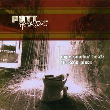 Dope Smokin' Beatz Vol.2  DIGITAL JOCKEY PALMER ELDRICHT OVERDUB SYSTEM