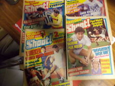 September Shoot Weekly Sports Magazines in English