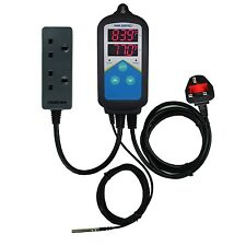 Inkbird ITC-306T Digital Temperature Controller heater 220V thermostat Aquarium