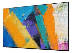 "LG OLED55GX6LA 55"" 4K OLED Smart TV  x4 purchased from liquidation auction"