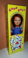 CHUCKY - BOX - Child's Play - Chucky doll 1:1 life size prop