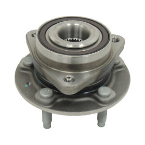 ACDelco FW440 GM Original Equipment Front Wheel Hub Assembly 13585466