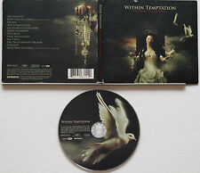 Within Temptation-the heart of everything (DIGIPAK)