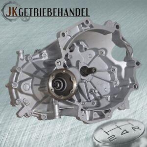 Getriebe VW Audi Seat Skoda 77kW 92kW 1,4 / LHY LHX KRG NBW JPG NBY / 6-GANG
