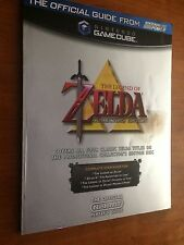 The Legend of Zelda Collector´s Edition Guide for Gamecube. Nintendo Power
