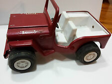 Tonka Mini Beach Buggy # 1042 Pressed Steel