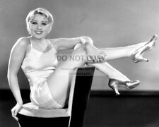 ACTRESS JOAN BLONDELL PIN UP - 8X10 PUBLICITY PHOTO (BB-471)