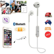 4.1 Bluetooth Wireless Headset Sport Headphone Earphone For phones Tablet PC