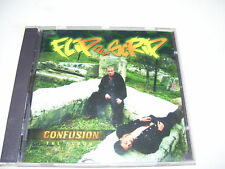Flip Da Scrip - Confusion RARE EARLY HARDCORE CD 1996