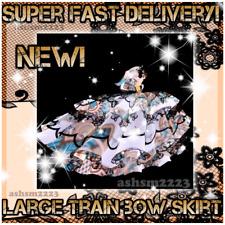 Royale High Roblox Large Train Bow Skirt {LTBS} (Read Description!)