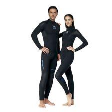IST Proline WOMEN'S 7mm Wetsuit for Scuba Diving/Freediving Size Women's 15