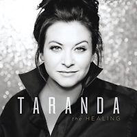 Taranda Greene - The Healing CD 2018 Stow Town Records •• NEW ••