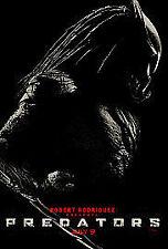 Predators (Blu-ray, 2010)