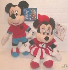 Mickey & Minnie Mouse! New Editions & Brand New!