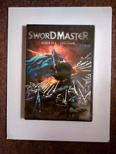 SWORD MASTER- Tsui Hark & Derk Yee's Remake of Shaw Brother's DEATH DUEL*New+SS!
