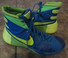 Nike HyperDunk 2015 Men's Basketball Shoes Size 9 #749561-473