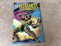 HERCULES PRINCE OF POWER TPB NM 1997 MARVEL