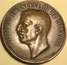 Italy - Vittorio Emanuele III - Medal for the Unification of Italy - 1848/1918
