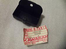 kawasaki s1  s2  kh250  kh 250   spark plug cover       32132-001