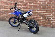 Dirt Bike 125cc 17/14 Räder Vollcross Cross Pocketbike Pit Enduro 125 ccm pocket