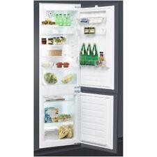 Kühlschrank Whirlpool ART 6502/A+ Einbau Kühl-Gefrierkombination Schlepptür 177
