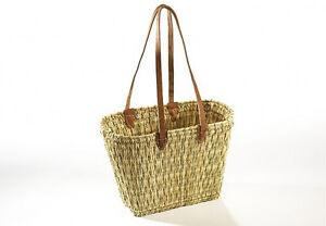 Seegrastasche Tasche Handtasche Ibizatasche Strandtasche Schultertasche Citybag