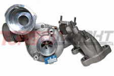 Turbolader Seat Altea 1,9 TDI 74 kW / 105 PS 038253016RX Motor BKC BXE BJB