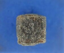 Afrian Opaque Irregular Natural Rough Diamond cube Gray color 5.52TCW for Ring