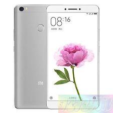 Xiaomi Mi Max Silver 32GB 16MP 4G LTE EXPRESS SHIP Unlocked SEALED Smartphone**