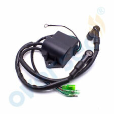 3B2-06170-0 CDI UNIT for TOHATSU Nissan Outboard Motor 9.8HP 8HP 2T Boat Engine