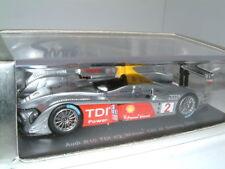 1/43 SPARK AUDI R10 TDI #2 2006 SEBRING 12 HOURS WINNER ,McNISH/KRISTENSEN/CAPPE