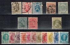 NL1149.België. Ouder materiaal en 1151.Oost-Europa. Ouder materiaal