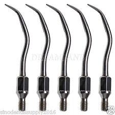 5pcs Dental Skysea No. 5# Universal GK1 For KaVo SONICflex Air scaler Handpiece