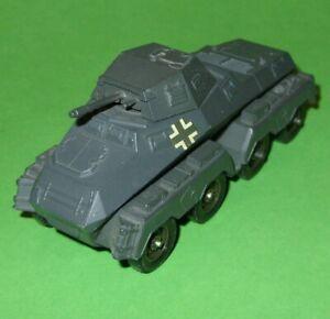 Solido / 226 German SdKfz Armoured Reconnaissance Car