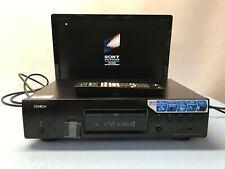Denon Universal Audio/Video Player DBT-3313UDCI 3D Blu-Ray Player w/Rem (19C)(1)