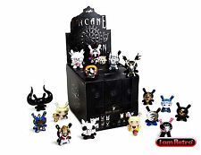 Arcane Divination Dunny Mini Series Kidrobot Brand New Display Case 24 PCS