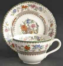 Spode CHINESE ROSE Oversized Cup & Saucer 676988