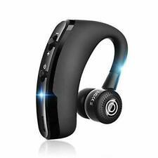 V9 Trucker Wireless Mic Blue Parrot Bluetooth Noise Cancelling Headset Earpiece