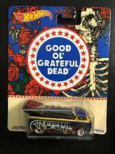 Hot Wheels Pop Culture Volkswagen Drag Truck Grateful Dead  Metal/Metal  $ RR's