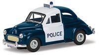 CORGI VANGUARDS VA05809 - 1/43 MORRIS MINOR CITY OF EDINBURGH POLICE