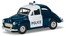 CORGI VANGUARDS VA05809 - 1/43 MORRIS MINOR CITY OF EDINBURGH POLICE