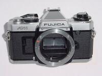 NEW 6V Battery for Fujica Film SLR Camera ST801 ST901 AX-3 AX-1 AX-5