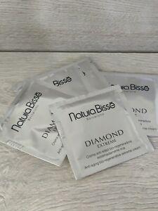 Natura Bisse Diamond Extreme Face Cream Anti-Aging Bio Regenerative 5x4ml