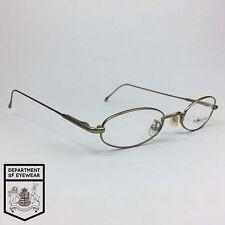 38f45bdb86 POLO RALPH LAUREN eyeglass MATT SILVER WIRE frame Authentic MOD POLO  CLASSIC275S
